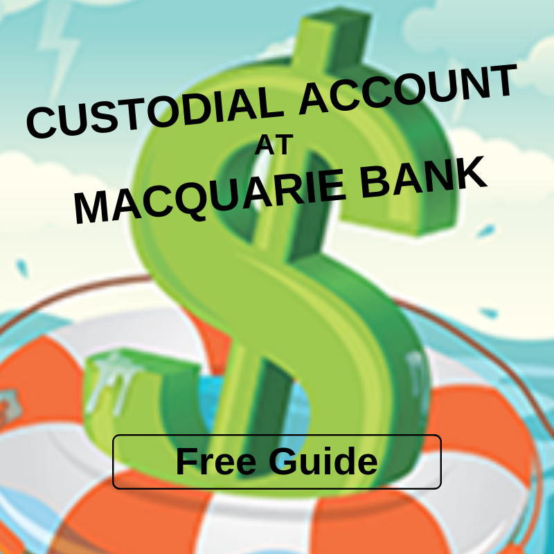 AdvancedMarkets Custodial Accounts Macquarie Bank - Free Guide