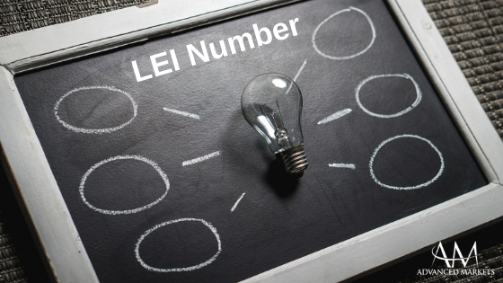 Advancedmarkets Lei Number