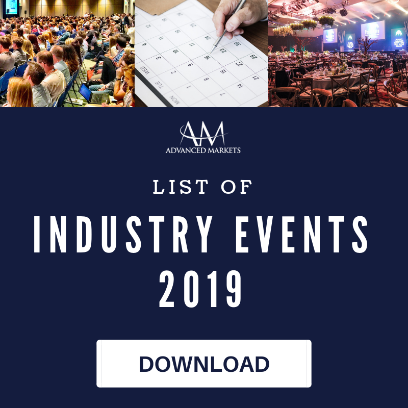 Forex Industry Events 2019 - Download List
