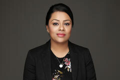 Nina Baksh - Managing Director at Advanced Markets
