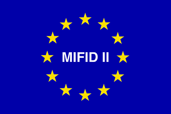 eu flag bright blue_Mifid 2